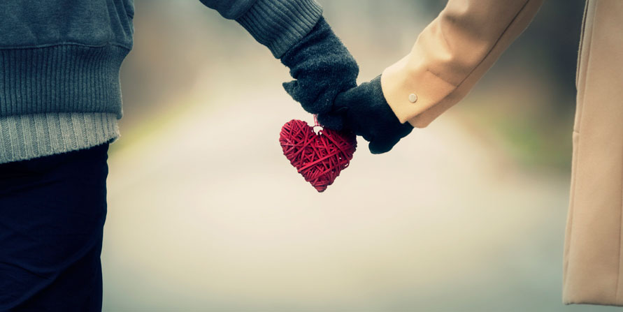 Quickie Guide to V Day: Navigate the Dating and Relationship World in a Healthy and Empowered way